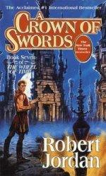 A Crown of Swords. #7