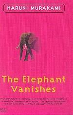 The Elefant vanishes