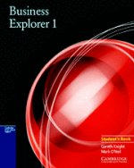 Business Explorer 1. Student`s Book