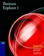 Business Explorer 1. Student`s Book