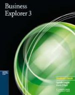 Business Explorer 3. Student`s Book