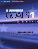 Business Goals 1. Student`s Book