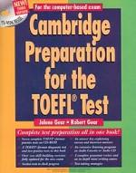 Cambridge Preporation for the TOEFL. 3 Edition. PB/CD. Книга/CD