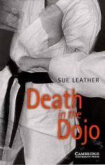 Death in the Dojo: Sue Leather, Level 5