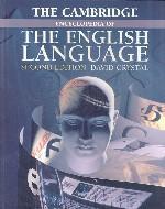 Encyclopedia of English Language, 2-nd edition