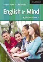 English In Mind 2 Std Bk