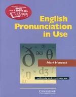 English Pronunciation in Use. (+4CD)