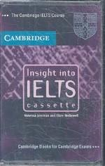 Insight into IELTS Updated Edition, Cassette