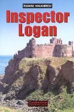 Inspector Logan: Richard MacAndrew, Level 1