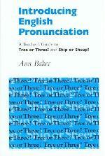 Introducing English Pronunciation, Book