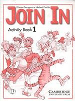 Join In. Activity Book 1