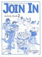 Join In: Activity Book 2