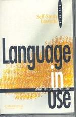 Language in Use, Beginner, Self-study Cassette