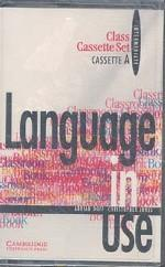 Language in Use, Intermediate, Class. Cassette Set