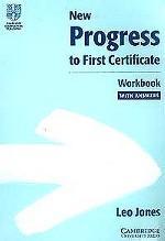 New Prog First Cert