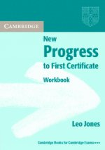 New Progress to First Certificate, WB