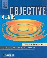 Objective CAE, Self-study Student`s Book
