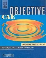 Objective CAE, Self-study Student`s Book