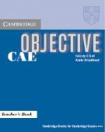 Objective CAE, Workbook