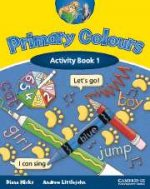 Primary Colours, Level 1, Activity Book