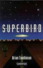Superbird: Brian Tomlinson, Level 2, Powerbook