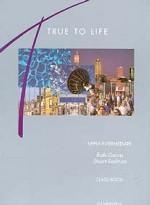 True to Life, Upper-intermediate, Class Book