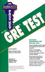 Pass Key to the GRE Test