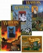Читать коты воители судьба горелого