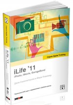 iLife'11. iPhoto, iMovie, GarageBand (+ DVD)