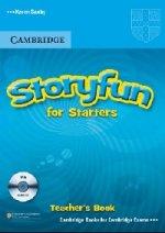 Storyfun for Starters TB +D (2)