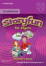 Storyfun for Flyers SB