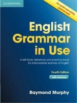 Eng Gram in Use 4Ed Bk +ans