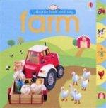 Farm  (board bk)