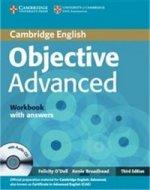 Objective CAE 3Ed WB+key+Audio CD
