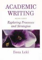 Acad Writing SB
