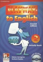 Playway to Eng New 2Ed 2 AB +R