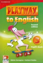 Playway to Eng New 2Ed 3 PB