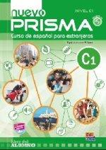 Nuevo Prisma C1 - Libro del alumno +D