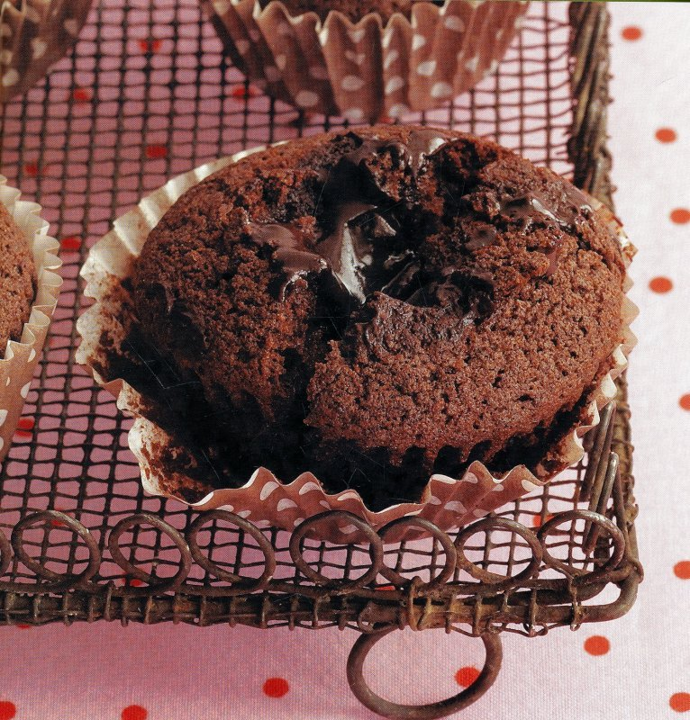 Помадка для кекса с фото