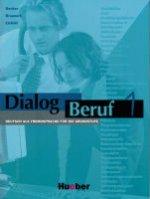 Dialog Beruf 1 Kursbuch