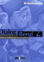 Dialog Beruf 2 ArbeitStudent`s Bookuch