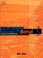 Dialog Beruf 3 KurStudent`s Bookuch