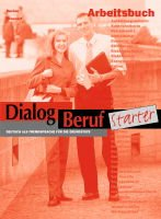 Dialog Beruf Started ArbeitStudent`s Bookuch