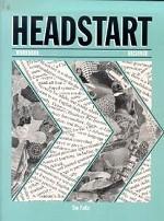 Headstart Beginner. Workbook