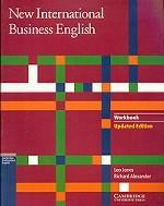 New International Business English. Workbook. Updated Edition