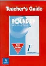 Round-up English Grammar Practice. Teacher`s guide 1