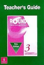 Round-up English Grammar Practice. Teacher`s guide 3