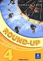 Round-Up 4: English Grammar Book: New and Updated