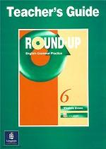 Round-up English Grammar Practice. Teacher`s guide 6