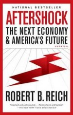 Aftershock: Next Economy & Americas Future TPB